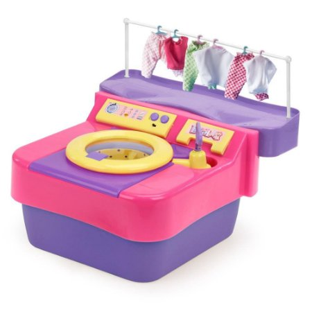 Maquina de Lavar Infantil Lava Lava - Homeplay