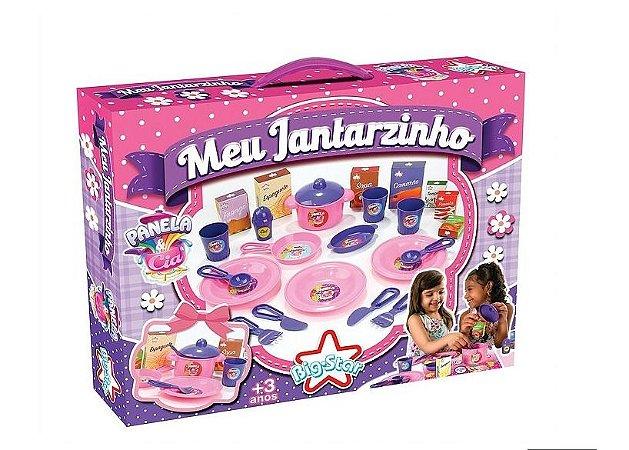 MEU JANTARZINHO - BIG STAR
