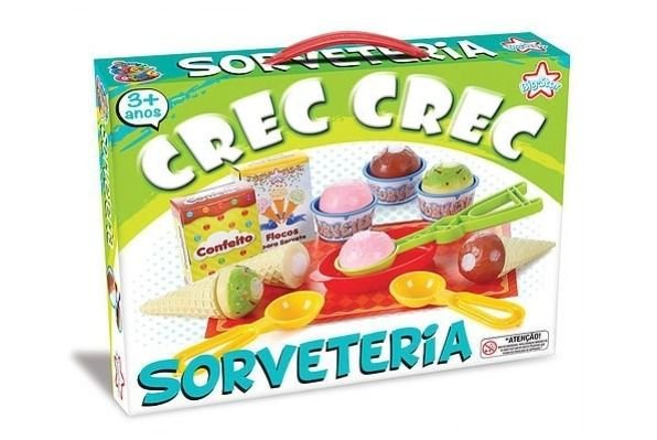 CREC CREC SORVETERIA - BIG STAR