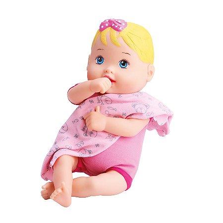 BONECA NENENZINHA DIVER FOR BABY - DIVERTOYS