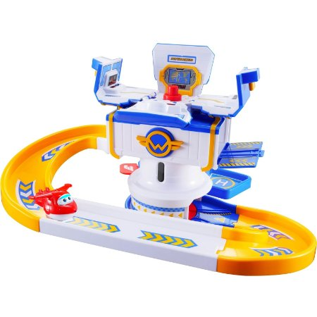 SUPER WINGS TORRE DE CONTROLE - FUN