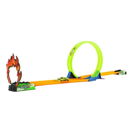 PISTA TRACK RACING SUPER LOOPING - DM TOYS