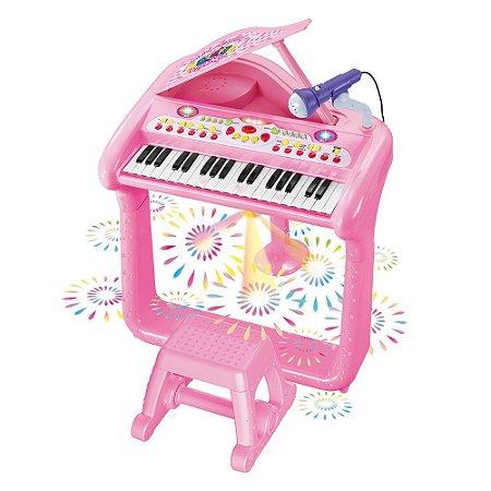 MEU PRIMEIRO PIANO - DM TOYS