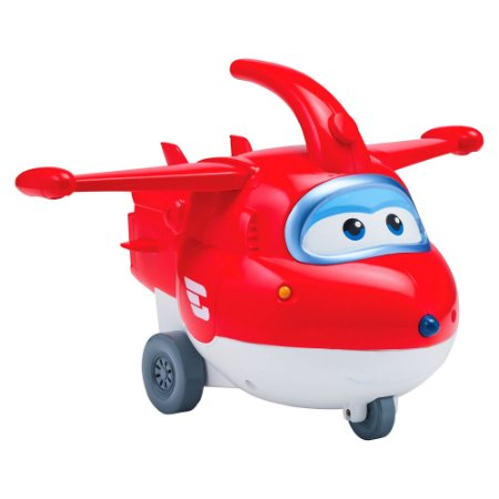 SUPER WINGS JETT EXPLOSÃO DE BOLHAS - FUN