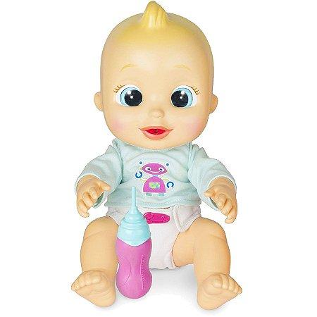 BONECO BABY WEE ALEX - FUN
