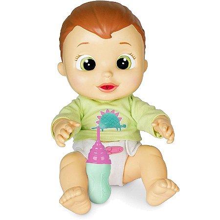 BONECO BABY WEE MAX - FUN