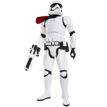 STORMTROOPER FIRST ORDER STAR WARS - MIMO