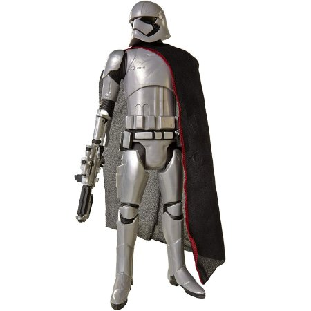 CAPTAIN PHASMA STAR WARS - MIMO
