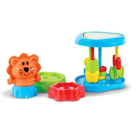 BABY ROLL TOWER - MARAL