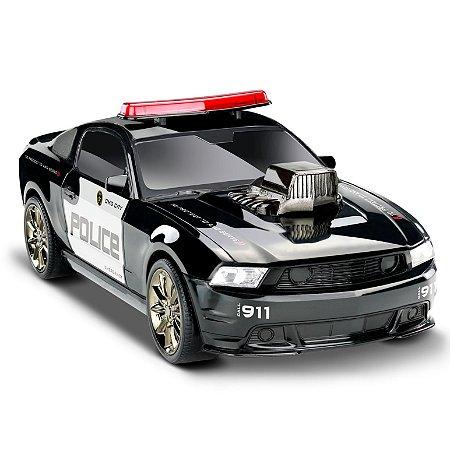 CARRO LEGENDS POLICE ACTION - OMG KIDS