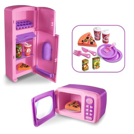 KITCHEN SHOW - ZUCA TOYS