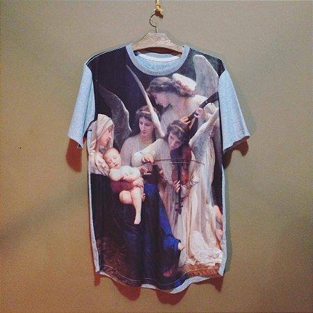 Camiseta Canção dos Anjos