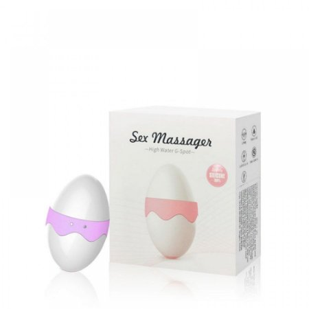 Sex Massager Simulador de Sexo Oral