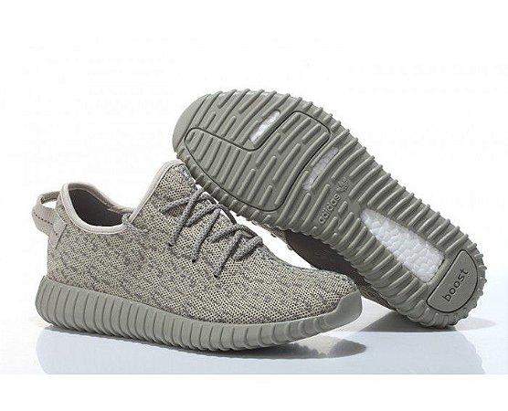 Tênis Adidas Yeezy Boost 350 - Moonrock
