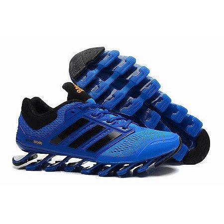 Tênis Adidas Springblade Drive 3 Azul