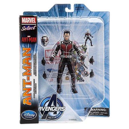 Marvel Select Homem Formiga - Avengers Age of Ultron