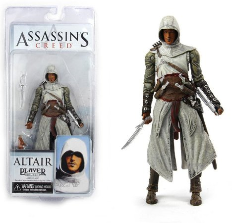 Assassin´s Creed Altair
