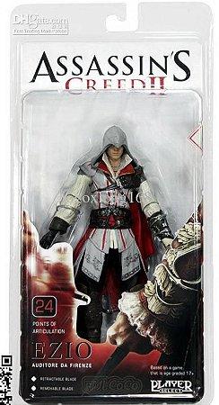 Assassin's Creed II Ezio - Auditore da Firenze