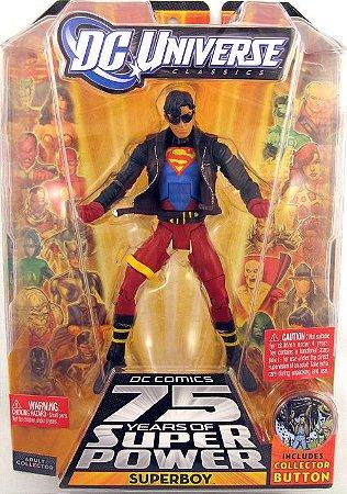 DC Universe Classics - Superboy