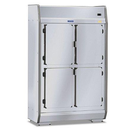Câmara Refrigeradora 4 Portas MCI 120 Fortsul