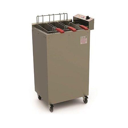 Fritador Elétrico Água e Óleo 22 Litros PR-2000 E Progás