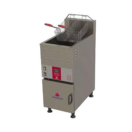 Fritador Elétrico Água e Óleo 45 L PRF-45 E Progás