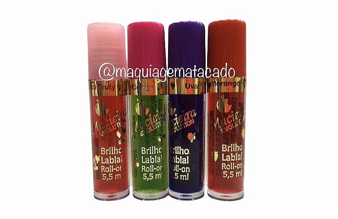 Brilho Labial Roll-On Macieira