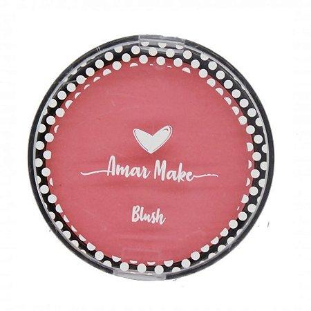 Blush Amar Make Cor 3