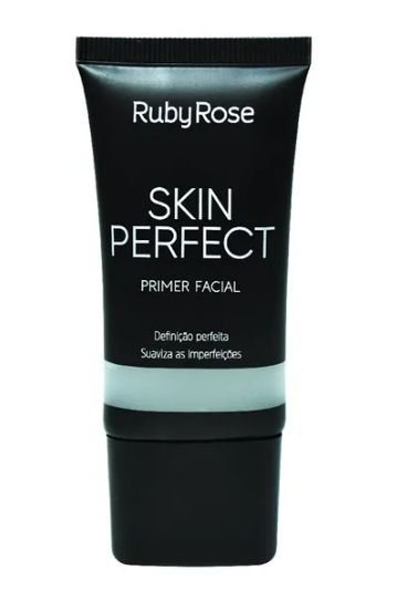 Primer Facial Studio Perfect Ruby Rose HB8086