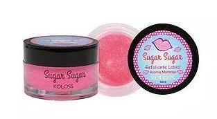 Esfoliante Labial Koloss Sugar Sugar
