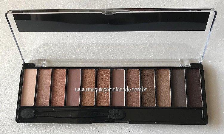 Paleta de Sombra Belle Angel 12 Cores B012-3