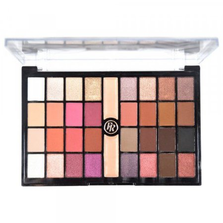 Paleta 32 Sombras Sweet Eyes Ruby Rose HB9972
