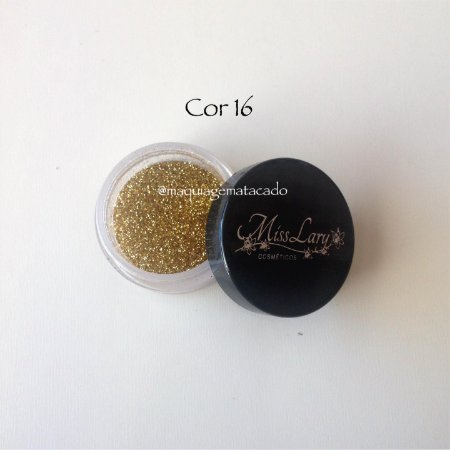 Glitter Miss Lary ML501_Cor 16