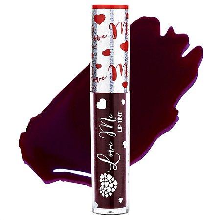 Lip Tint Love Me Mahav Cereja