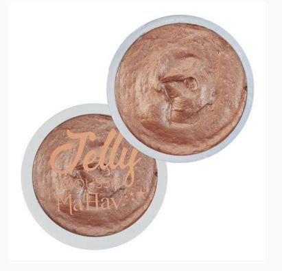 Sombra Jelly Mousse Mahav Rose Gold