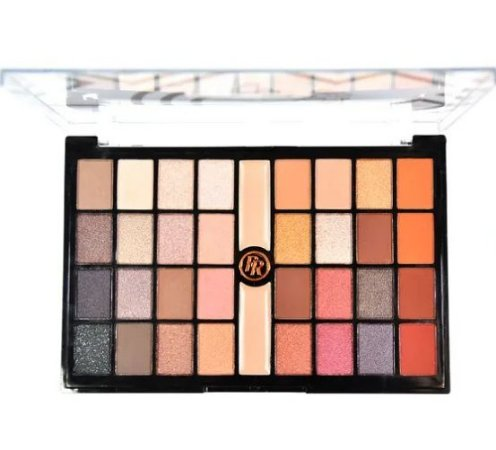Paleta 32 Sombras Catchy Eyes Ruby Rose HB9979