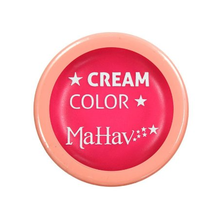 Cream Color Mahav Pink