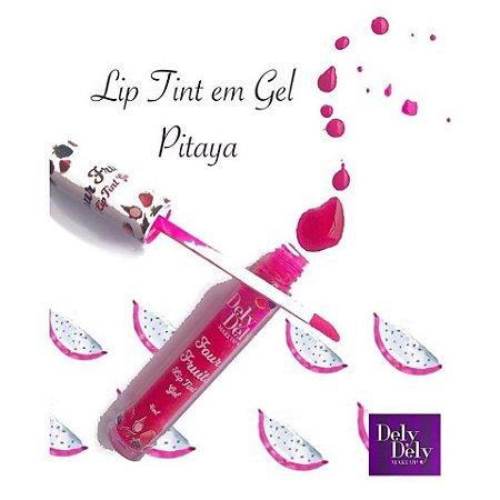 Lip Tint Gel Dely Dely Pitaya