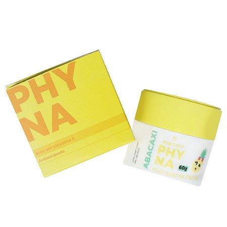 Hidratante Facial Mia Make Phyna Abacaxi