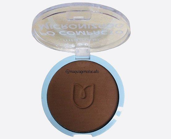 Pó Compacto Micronizado Mia Make Cor 9