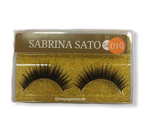 Cílios Postiços Sabrina Sato Modelo 010 SS129