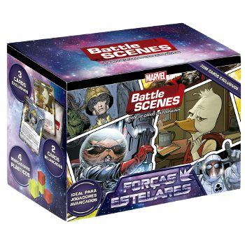 MASTER BOX - FORÇAS ESTELARES