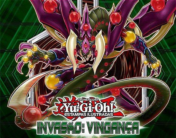 YU-GI-OH! INVASÃO: VINGANÇA (UNI)