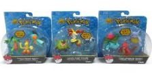 POKEMON MINI FIGURAS - 4