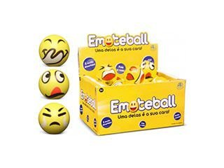 EMOTEBALL