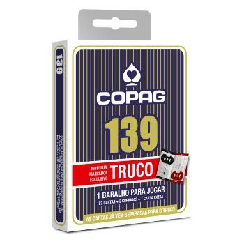 139 TRUCO CARTUCHO
