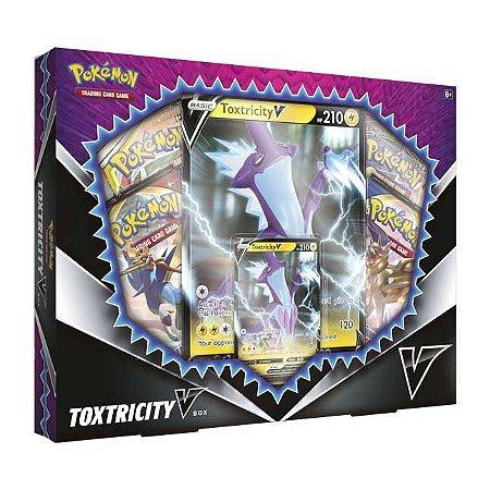 BOX TOXTRICITY V
