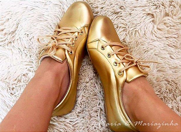 Oxford Dourado