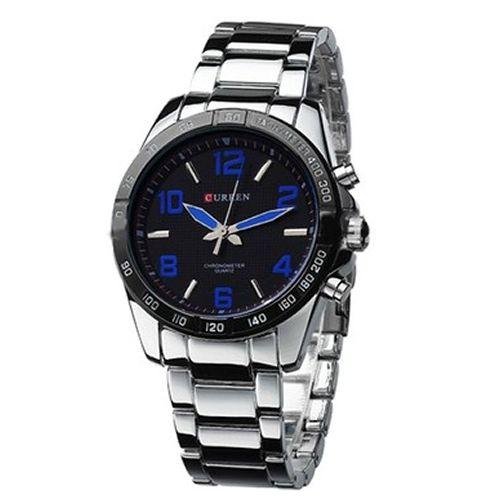Relógio Masculino Curren Analógico 8107 AZ