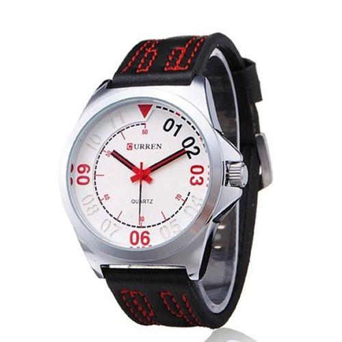 Relógio Masculino Curren Analógico 8153 BR